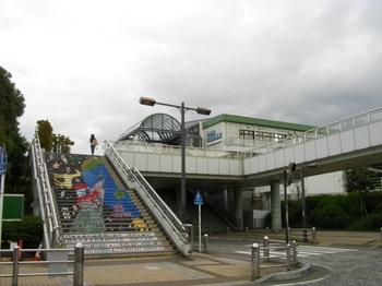 階段アート2009-1.JPG