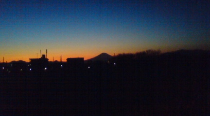 富士山081207夕方.JPG